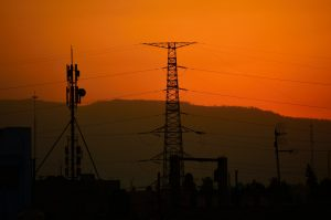 Energy, Infrastructure and Construction law